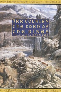 Tolkien John - The Lord of the Rings 3 - The Return of The King