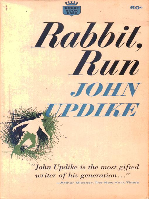 John Updike Updike, John (Hoyer) - Essay
