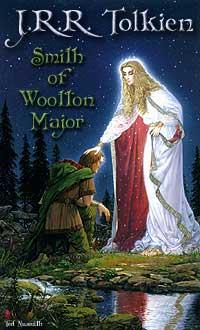 Tolkien John - Smith of Wootton Major