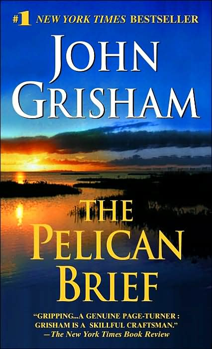 Grisham John - The Pelican Brief
