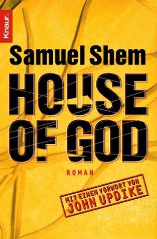 Samuel god the epub shem house of