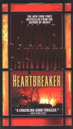 Garwood Julie - Heartbreaker