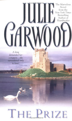 Garwood Julie - The Prize