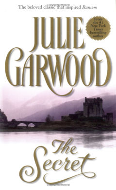 Garwood Julie - The Secret