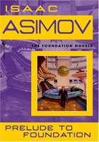 Asimov Isaac - Prelude to Foundation