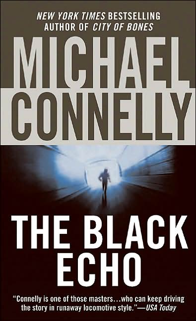 Connelly Michael - The Black Echo