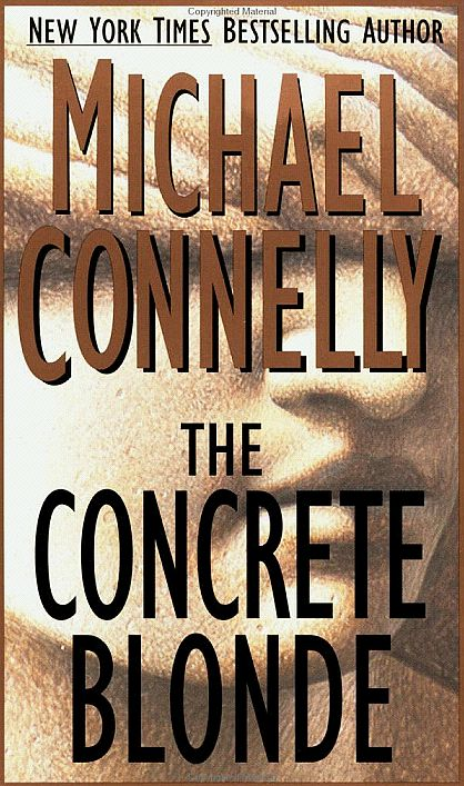 Connelly Michael - The Concrete Blonde