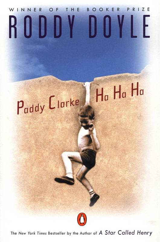an analysis of roddy doyles paddy clarke ha ha ha I am a huge fan of roddy doyle and 'the woman who walked into doors' so i couldn't wait to get hold of its sequel 'paula spencer' to say i.