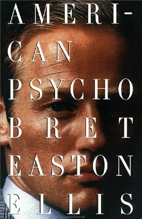 Bret Easton Ellis Amerikai Psycho Epub Download