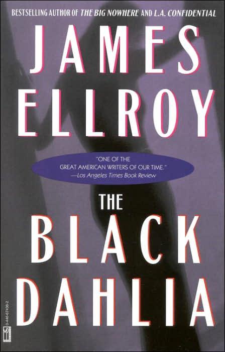 Ellroy James - The Black Dahlia