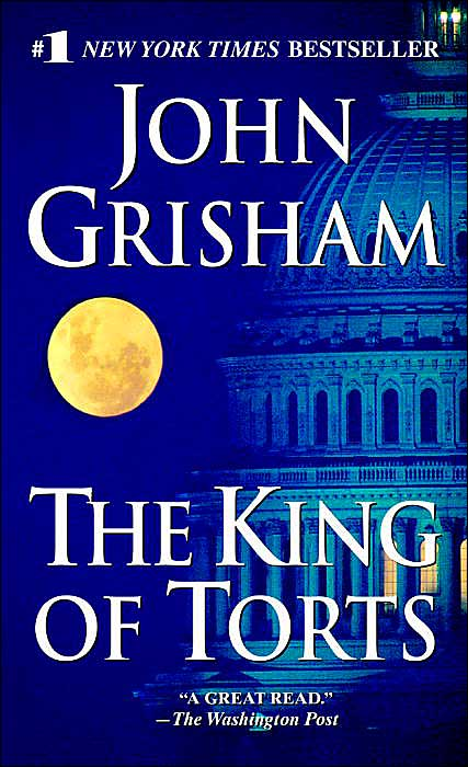 Grisham John - The King of Torts