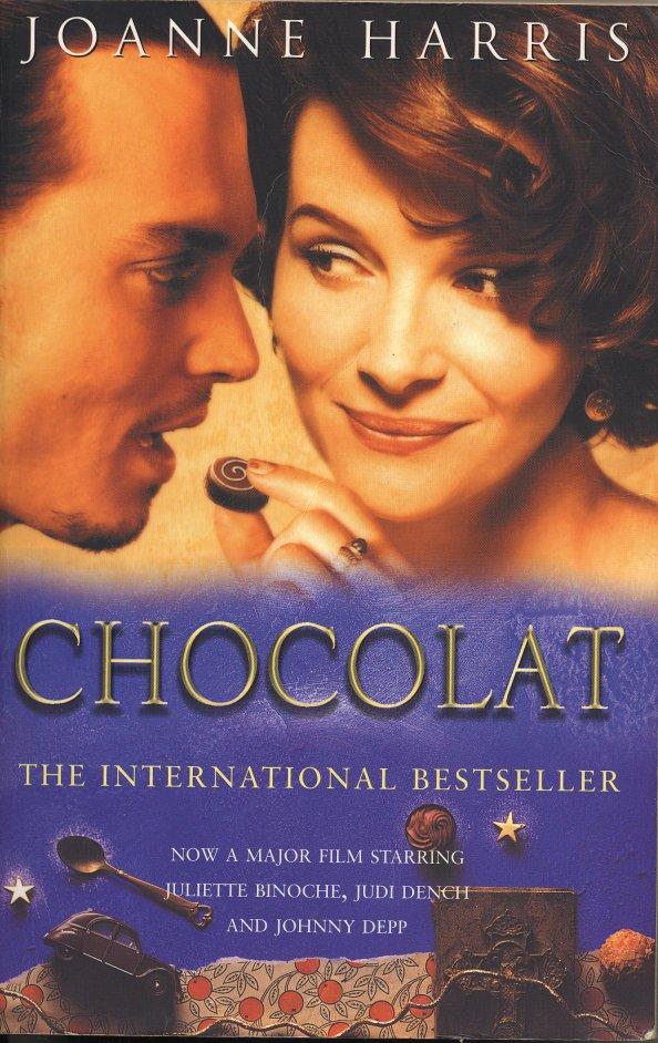 Джоанн харрис шоколад скачать pdf