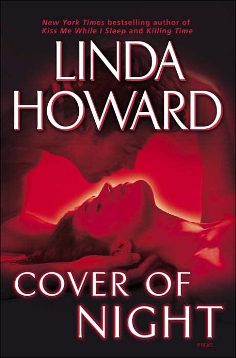 Howard Linda - Cover of Night