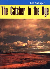 capturing the passage of adolescence in catcher in the rye by j d salinger