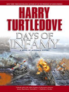 Turtledove Harry - Days of Infamy