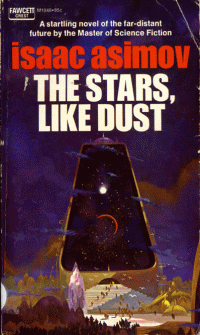 Asimov Isaac - The Stars, Like Dust