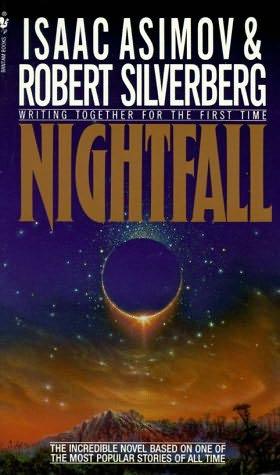Asimov Isaac - Nightfall And Other Stories