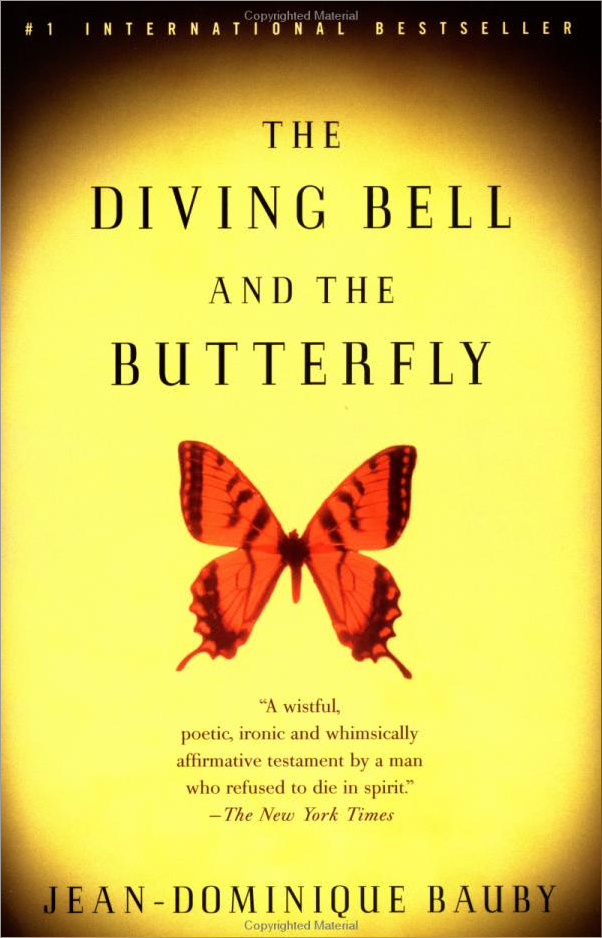 Bauby Jean-Dominique - The Diving Bell and the Butterfly