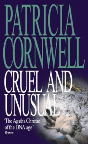 character analysis of dr kay scarpetta in cause of death by patricia cornwell Chaos: a scarpetta novel: patricia cornwell:  and a quack cause of death on a par  medical examiner dr kay scarpetta, cornwell shows us once again.