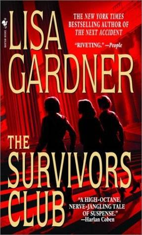 Gardner Lisa - The Survivors Club