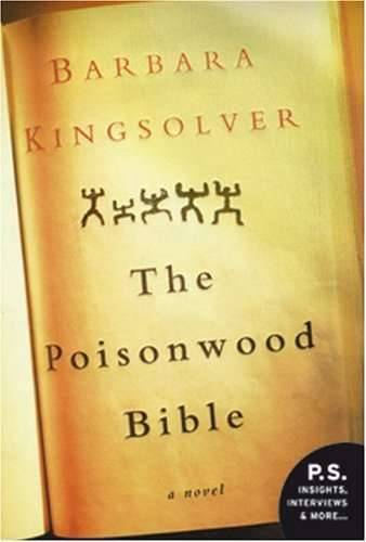 Kingsolver Barbara - The Poisonwood Bible