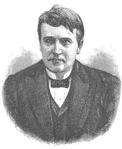 томас эдисон биография