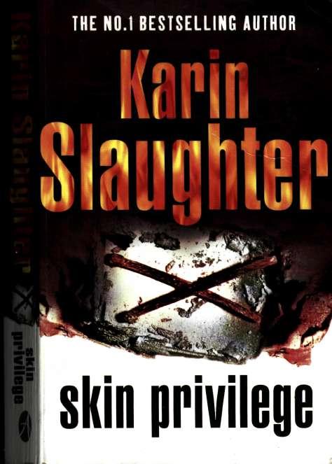 Karin Slaughter Blindsighted Ebook Download