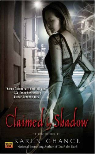 Chance Karen - Claimed by Shadow