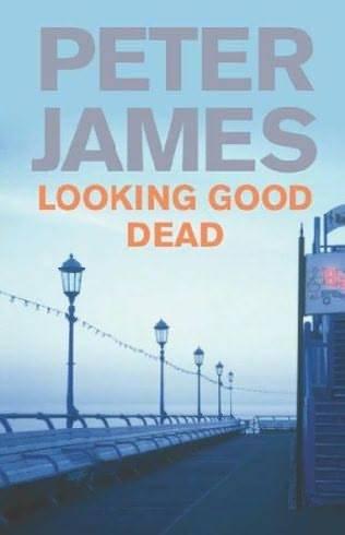 Книга: Looking Good Dead