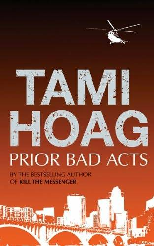 Hoag Tami - Prior Bad Acts