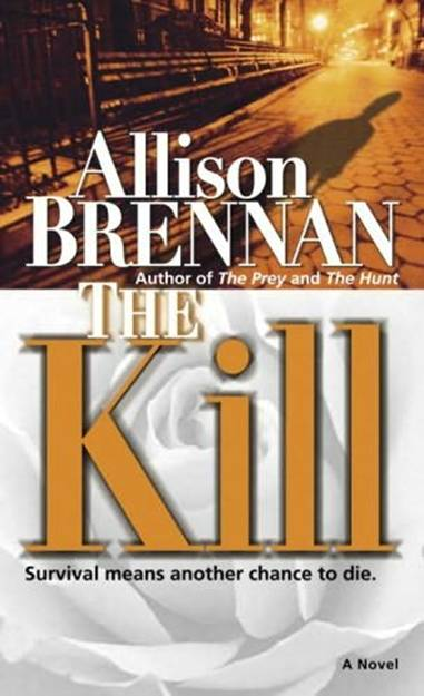 Brennan Allison - The Kill