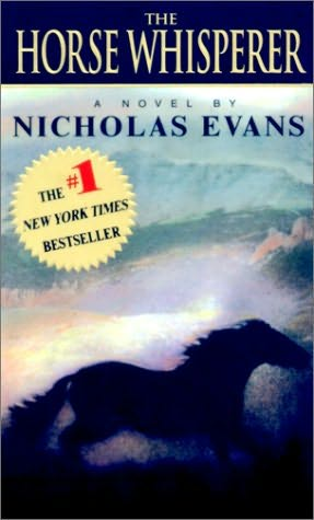 Evans Nicholas - The Horse Whisperer