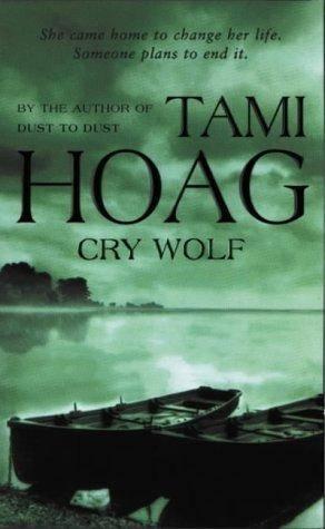 Hoag Tami - Cry Wolf