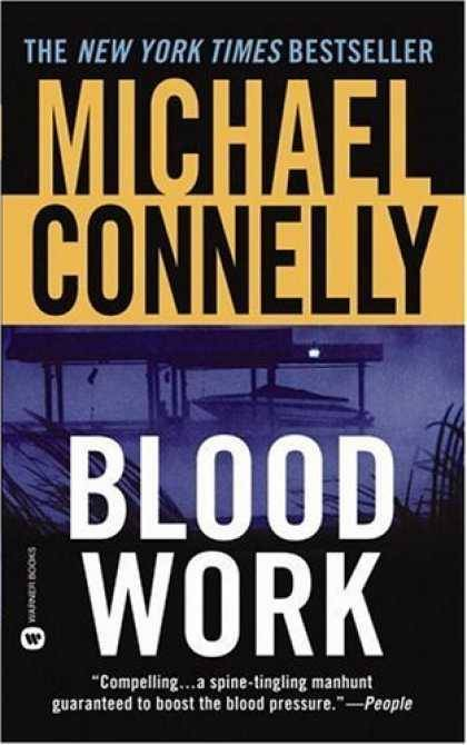 Connelly Michael - Blood Work