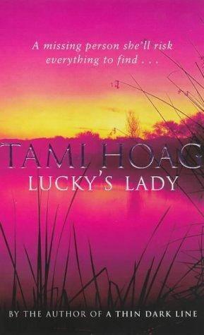 Hoag Tami - Lucky's Lady