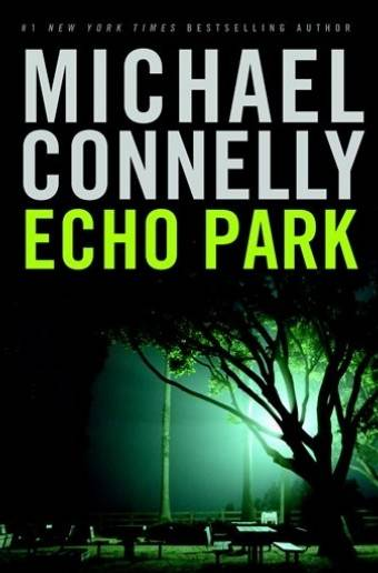 Connelly Michael - EchoPark