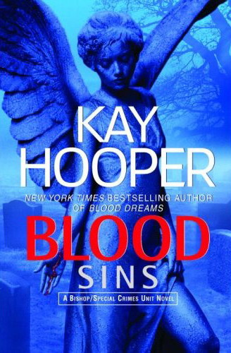 Hooper Kay - Blood Sins