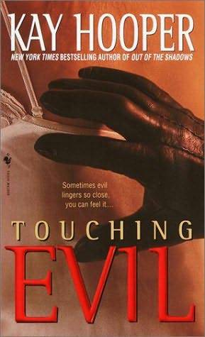 Hooper Kay - Touching Evil