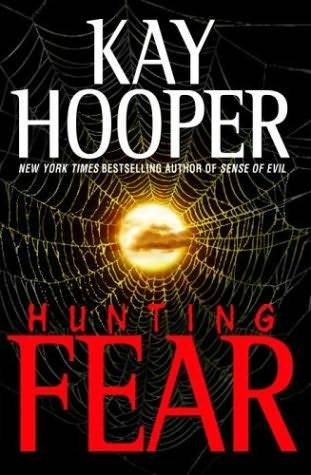 Hooper Kay - Hunting Fear
