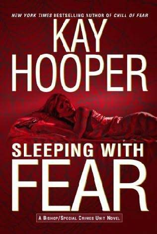 Hooper Kay - Sleeping With Fear