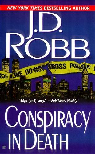 Книга: Conspiracy in Death