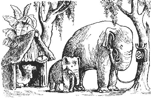чуковский корней иванович фото иллюстрации