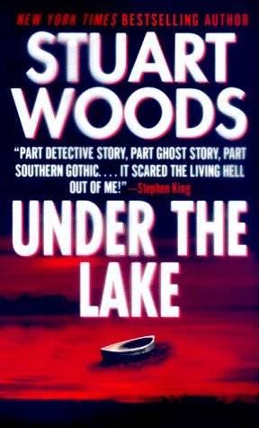 Woods Stuart - Under the Lake