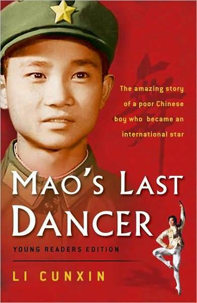 Cunxin Li - Mao's Last Dancer