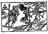 Бич и молот. Охота на ведьм в XVI-XVIII веках (с иллюстрациями)