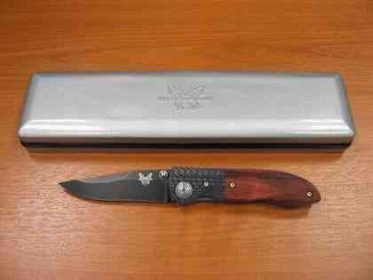 Обзоры ножей ведущих