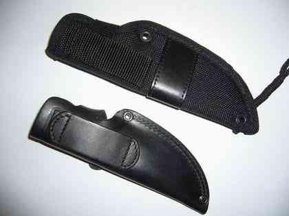 Обзоры ножей ведущих производителей