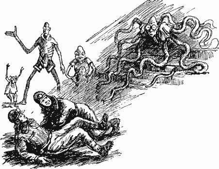 Мир Приключений 1956 № 2. Ежегодный сборник фантастических и приключенческих повестей и рассказов