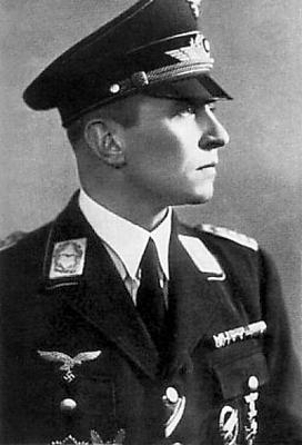 Люфтваффе. Военно-воздушные силы Третьего рейха