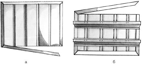 Ремонт и планировка квартиры